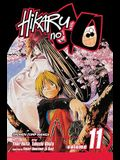 Hikaru No Go, Vol. 11