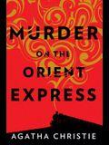 Murder on the Orient Express: A Hercule Poirot Mystery