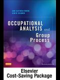 Occupational Analysis and Group Process - Elsevier eBook on Vitalsource (Retail Access Card)