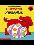 Cliffords First Easter: A Lift the Flap Book