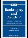 Bankruptcy and Article 9: 2021 Statutory Supplement, VisiLaw Marked Version