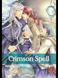 Crimson Spell, Vol. 5, Volume 5