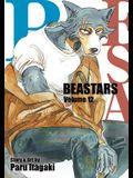 Beastars, Vol. 12, 12