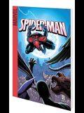Marvel Adventures Spider-Man: Power Struggle