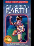 Punishment: Earth