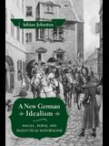 A New German Idealism: Hegel, Zizek, and Dialectical Materialism