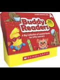 Buddy Readers: Level a (Class Set): A Big Collection of Leveled Books for Little Learners