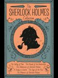 The Sherlock Holmes Collection: Deluxe 6-Volume Box Set Edition