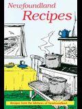 Newfoundland Recipes