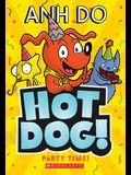 Party Time (Hotdog #2), 2