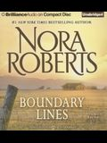 Boundary Lines: A Selection from Hearts Untamed