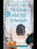 To Love and to Cherish, 3