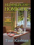 Hummus and Homicide