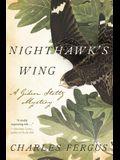 Nighthawk's Wing: A Gideon Stoltz Mystery