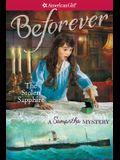 The Stolen Sapphire: A Samantha Mystery