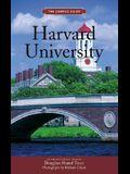 Harvard University: An Architectural Tour