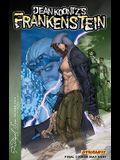 Dean Koontz' Frankenstein: Prodigal Son Volume 2