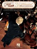 30 Classical Masterworks: E-Z Play Today Volume 18