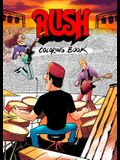 Rush Coloring Book