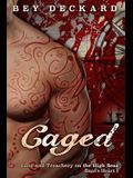 Caged: Love and Treachery on the High Seas
