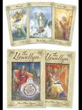 The Llewellyn Tarot [With BookWith Tarot Bag]