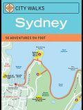 City Walks: Sydney Cards: 50 Adventures on Foot