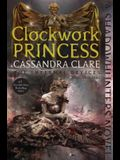 Clockwork Princess, 3