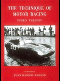 The Technique of Motor Racing