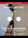 Downtown Owl: A Novel