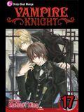 Vampire Knight, Vol. 17, 17