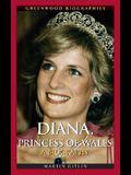 Diana, Princess of Wales: A Biography