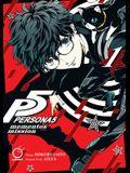 Persona 5: Mementos Mission Volume 1