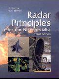 Radar Principles for the Non-Specialist, 3rd Edition