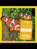 National Geographic Kids: Mon Grand Livre de l'Oc?an