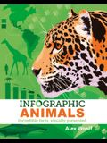 Infographic Animals: Incredible Facts, Visually Presented