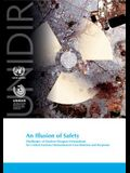 An Illusion of Safety: Challenges of Nuclear Weapon Detonations for United Nations Humanitarian Coordination and Response