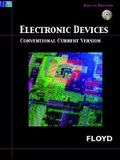 Electronic Devices: Conventional Current Version [With CD-ROM]