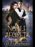 Noble Secrets: An Aether Psychics Novella