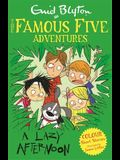A Lazy Afternoon (Famous Five Short Stories)
