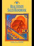 Real Estate Sales Handbook