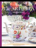 Victoria the Art of Tea: Recipes and Rituals