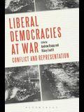 Liberal Democracies at War: Conflict and Representation
