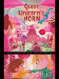 Quest for the Unicorn's Horn