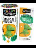 Craft Factory Dinosaur