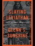 Slaying Leviathan