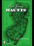 New Jersey Haunts