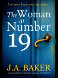 The Woman at Number 19: a nail-biting psychological suspense