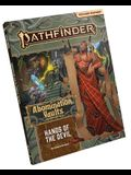 Pathfinder Adventure Path: Hands of the Devil (Abomination Vaults 2 of 3) (P2)