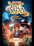 Stone Star Volume 1: Fight or Flight