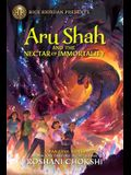 Aru Shah and the Nectar of Immortality (a Pandava Novel Book 5): A Pandava Novel Book 5